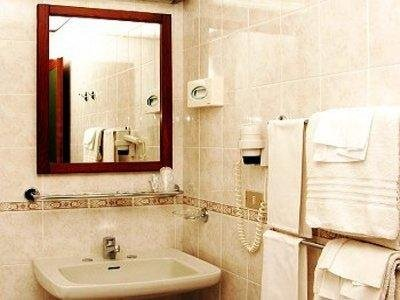 Hotel Italia - фото 7