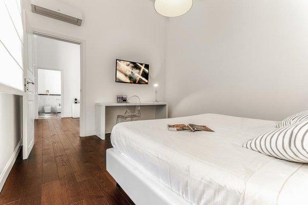 Cagliari Boutique Rooms - фото 3