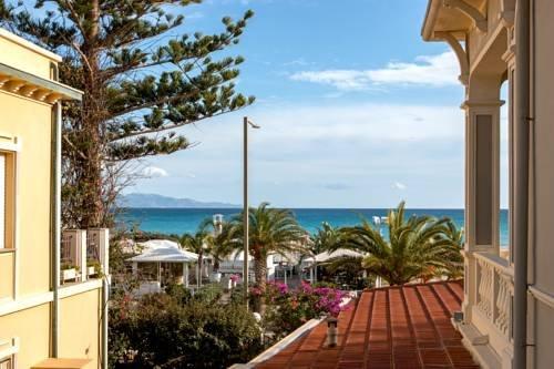 La Villa Del Mare - фото 38