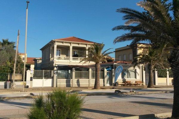 La Villa Del Mare - фото 22