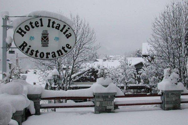 Hotel Italia - фото 12