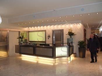 Hotel Sporting Brugherio - фото 14