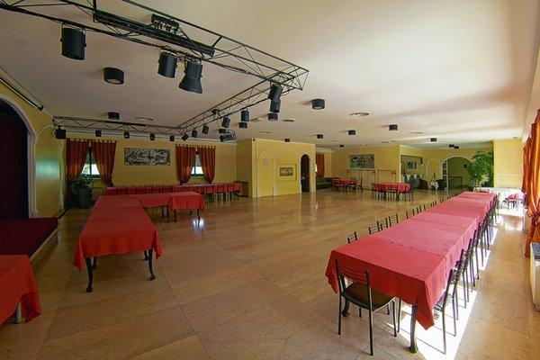 Hotel Sporting Brugherio - фото 15