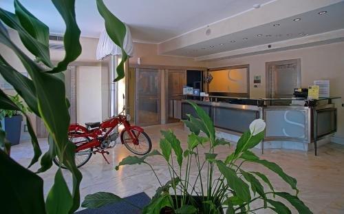 Hotel Sporting Brugherio - фото 19