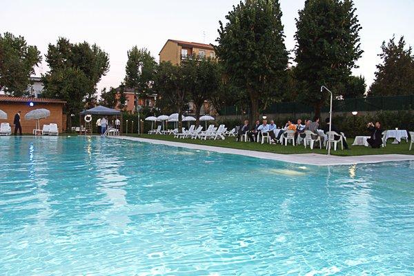 Hotel Sporting Brugherio - фото 20
