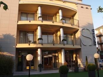 Hotel Sporting Brugherio - фото 23