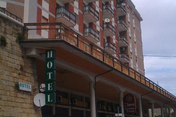 Hotel L'Approdo - фото 22