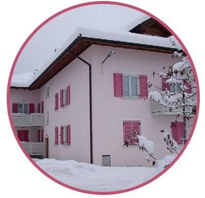 Casa Vacanze Rosa - фото 23
