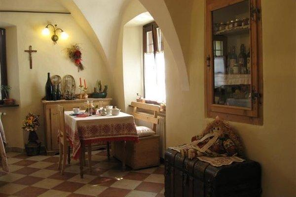 Agriturismo La Canonica - фото 13