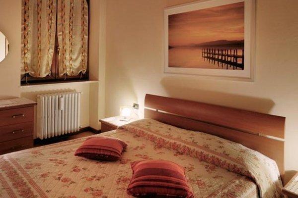 La Loggia Appartamenti - фото 50