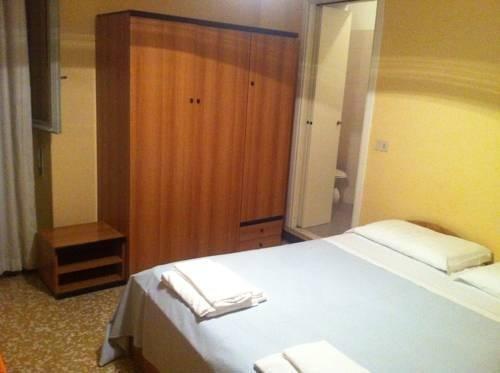 Гостиница «Albergo Risorgimento», Брешия