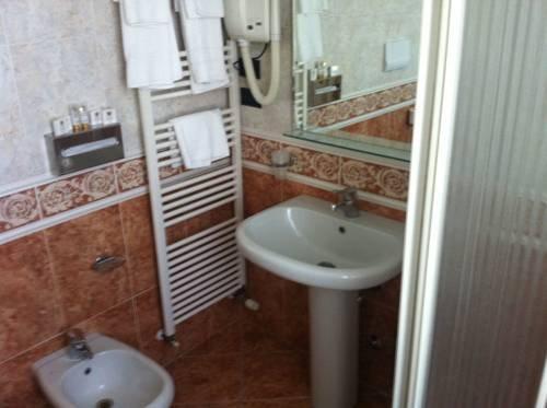 Hotel Impero - фото 12