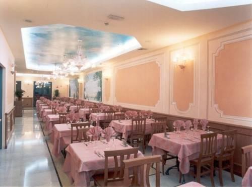Hotel Impero - фото 14