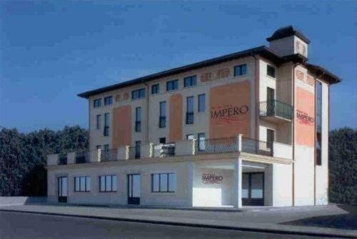 Hotel Impero - фото 17