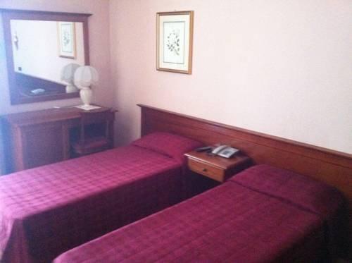 Hotel Impero - фото 7