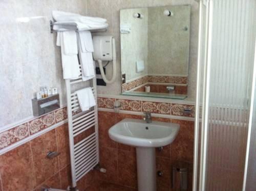 Hotel Impero - фото 8