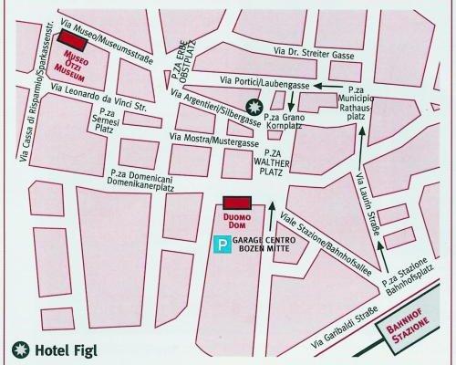 Hotel Figl - фото 19