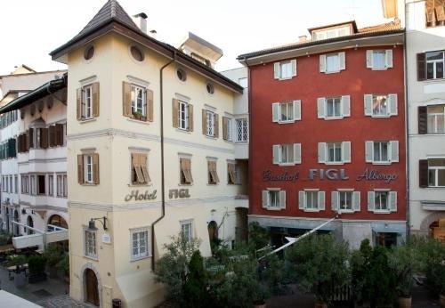 Hotel Figl - фото 23
