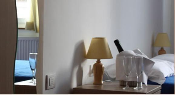 Hotel Cappello Di Ferro - фото 1