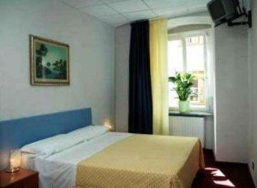 Hotel Cappello Di Ferro - фото 3