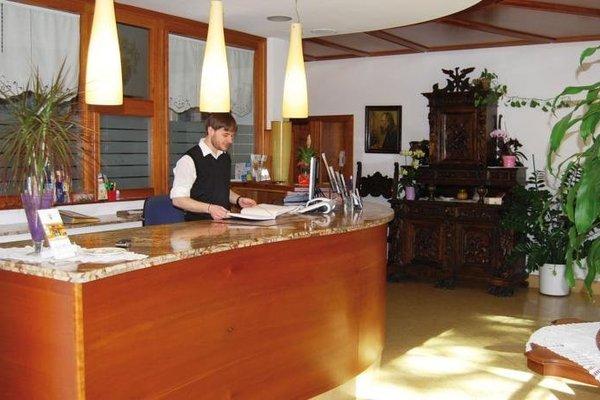 Hotel Steidlerhof - фото 13