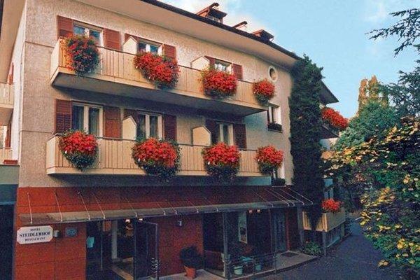 Hotel Steidlerhof - фото 15
