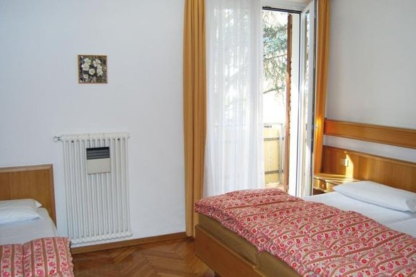 Hotel Steidlerhof - фото 2