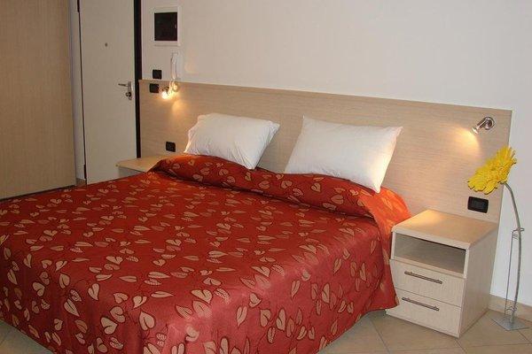 Bassini Residence - фото 1