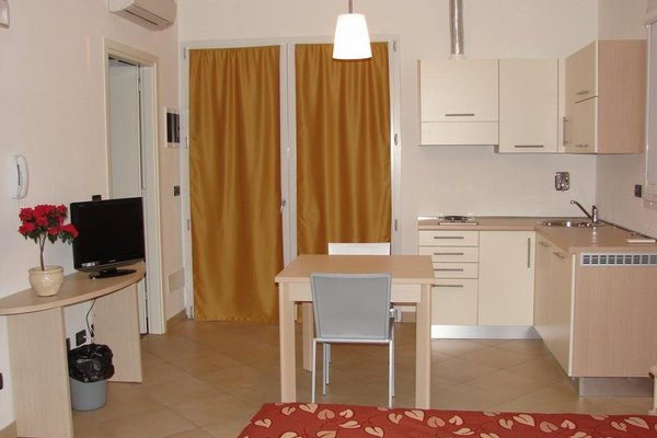 Bassini Residence - фото 13