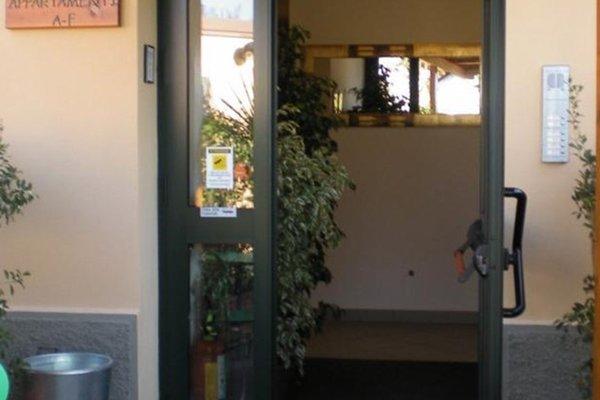 Bassini Residence - фото 15