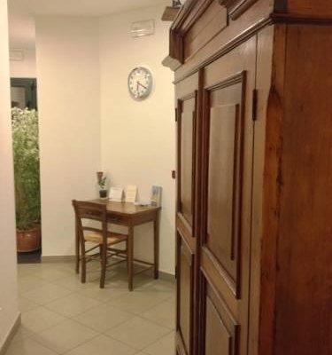 Bassini Residence - фото 16