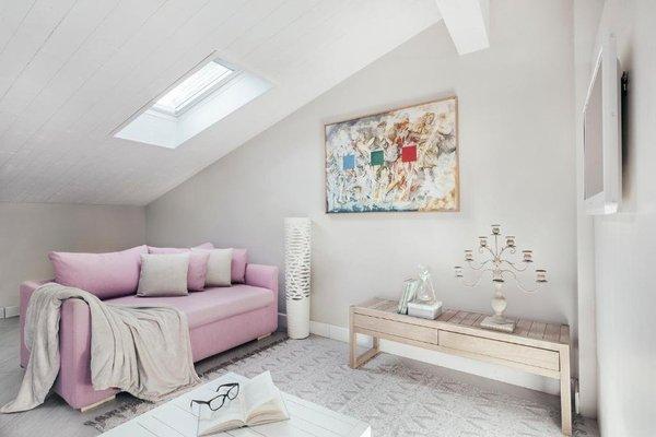 Petronio Residence - фото 8