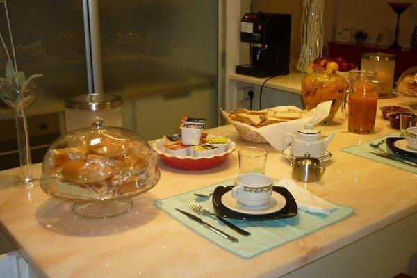 Il Castello Room and Breakfast Boutique - фото 10