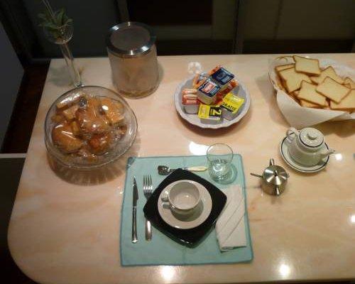 Il Castello Room and Breakfast Boutique - фото 12