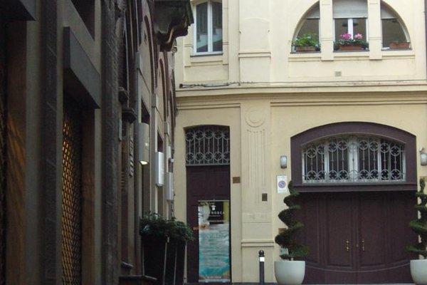 Il Castello Room and Breakfast Boutique - фото 23
