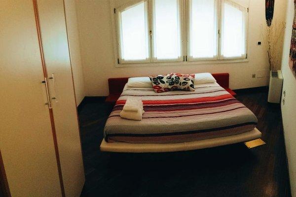 Il Castello Room and Breakfast Boutique - фото 3