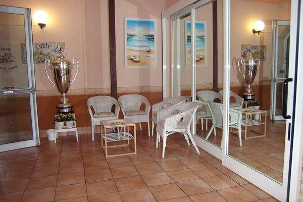 Hotel Conte Luna - фото 12