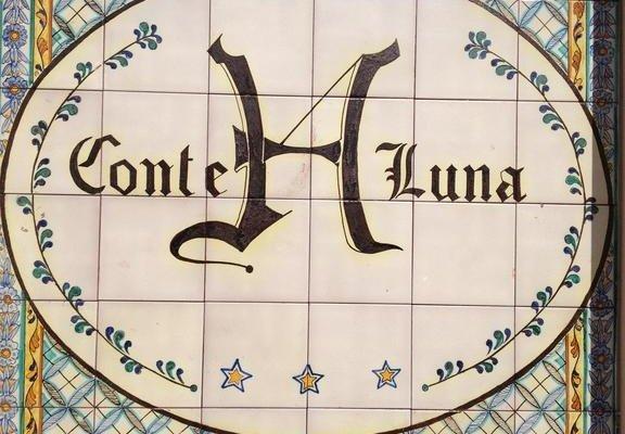 Hotel Conte Luna - фото 16