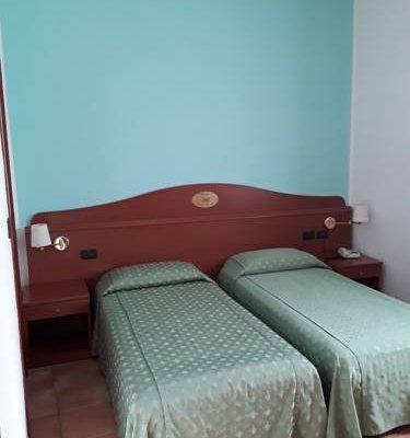 Hotel Conte Luna - фото 6