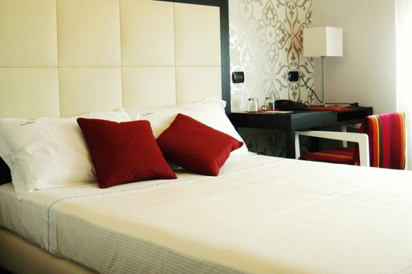 Hotel La Torretta - фото 24