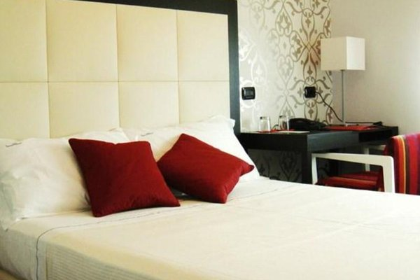 Hotel La Torretta - фото 1