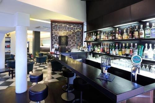 Hotel La Torretta - фото 13