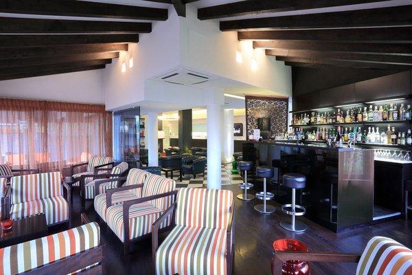 Hotel La Torretta - фото 14