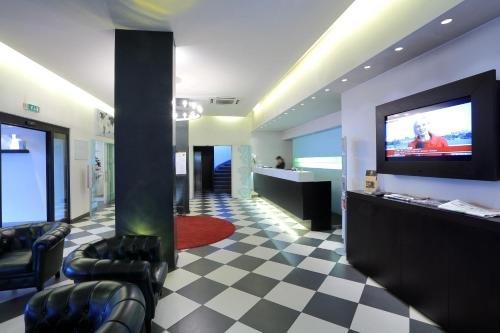 Hotel La Torretta - фото 18