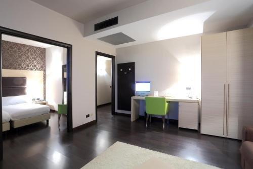 Hotel La Torretta - фото 19