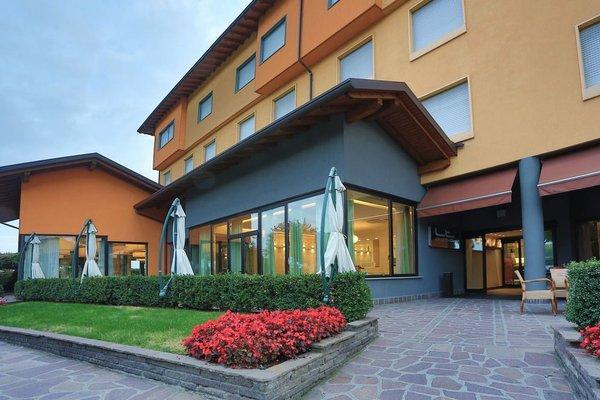Hotel La Torretta - фото 22