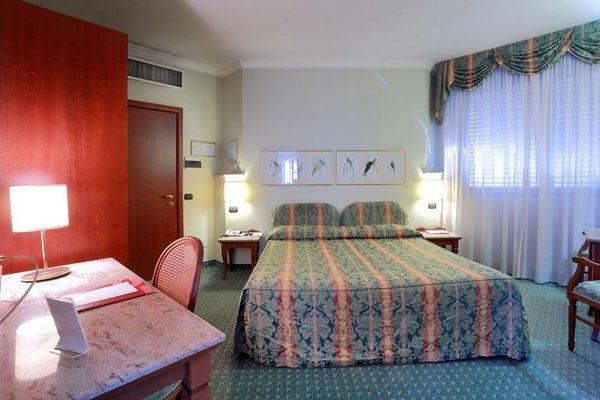 Hotel La Torretta - фото 3