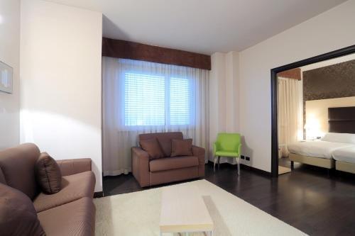 Hotel La Torretta - фото 5