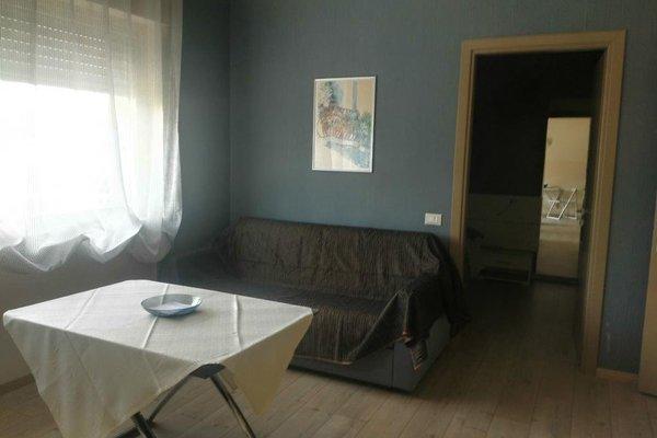 Residence Juvarra - фото 6
