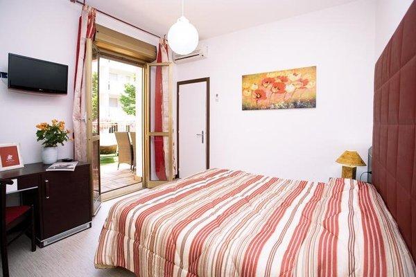 Hotel Villa Del Mar - фото 1
